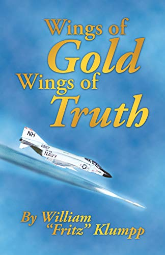 Wings of Gold Wings of Truth Book Cover